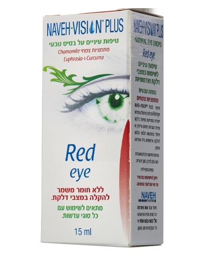 Red Eye Naveh Vision