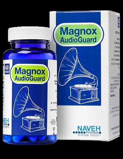 Magnox AudioGuard