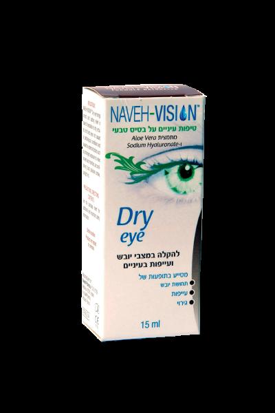 Dry Eye Naveh Vision